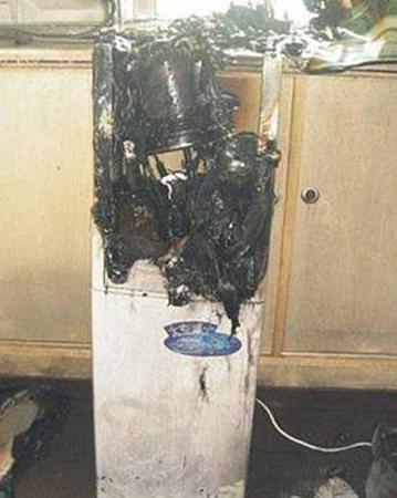 用电设备办公室如何预防火灾