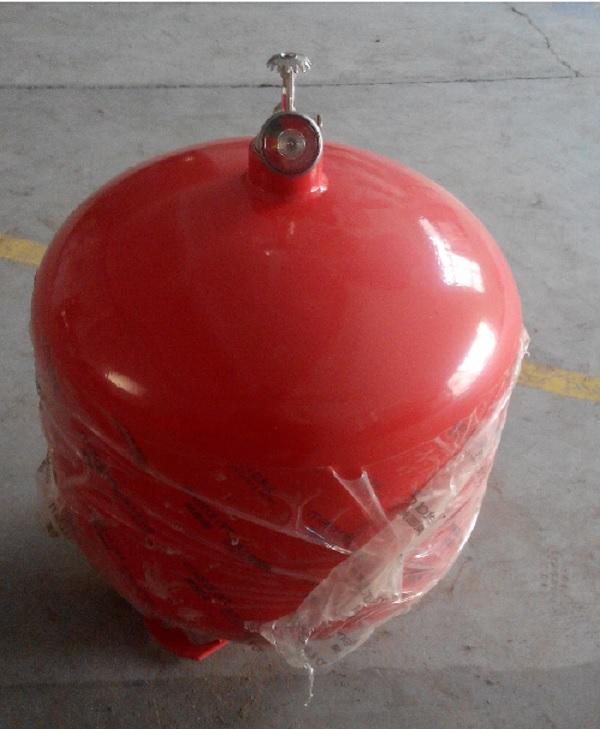 悬挂式七氟丙烷manbext官网手机登陆装置